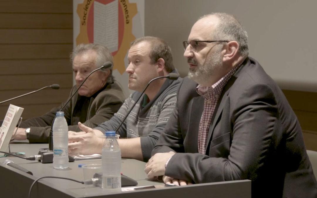 Antón Losada y Javier Pérez Royo sobre la reforma constitucional