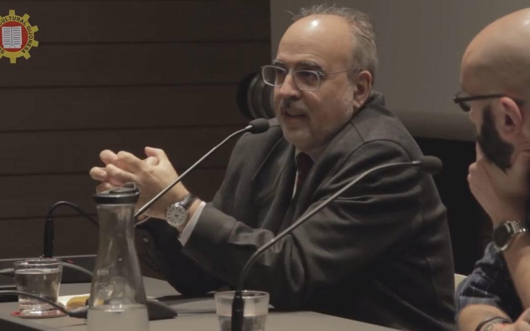 Enric Juliana sobre el modelo de estado