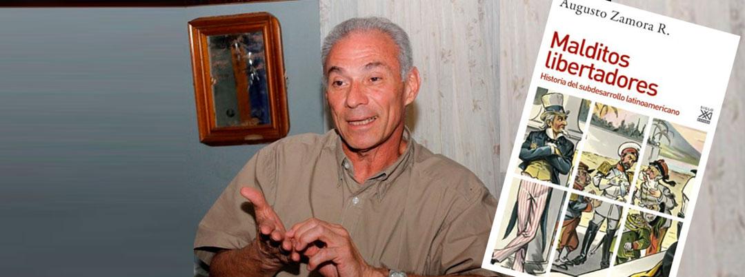 Augusto Zamora R.