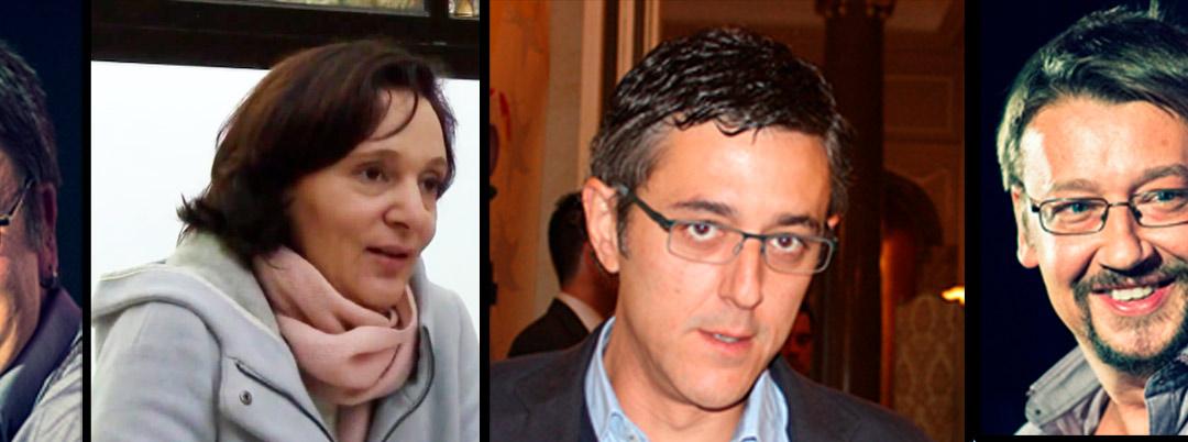 Debate España en el espejo