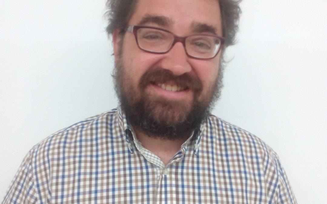 Israel Gómez Rodilla