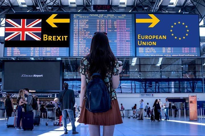 La UE y el Brexit