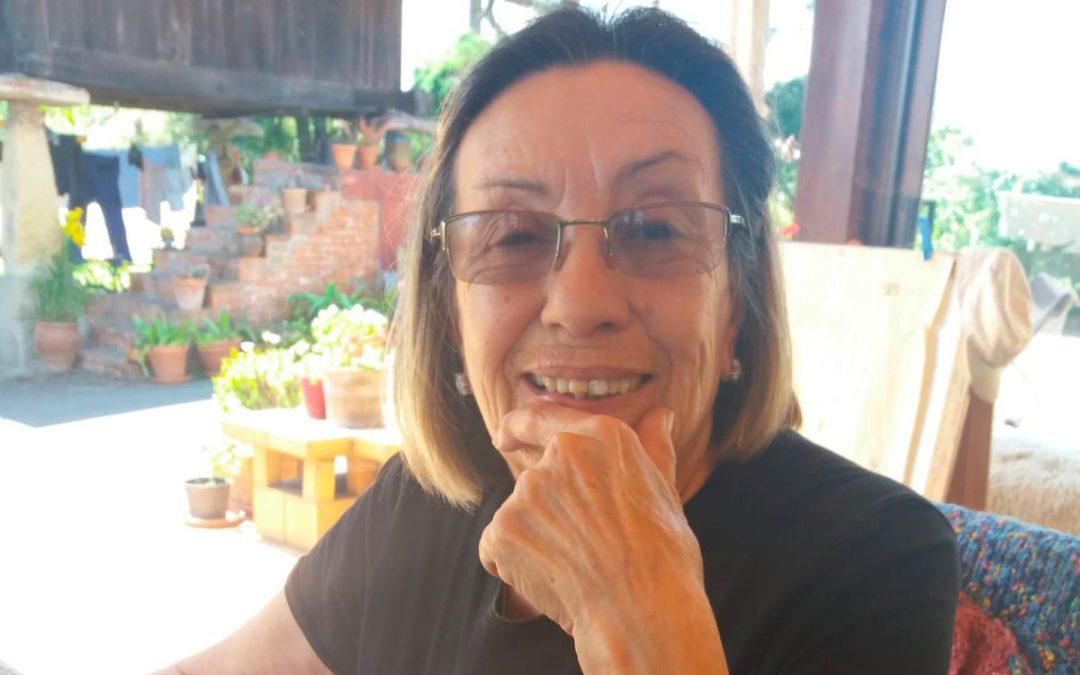 Gloria Sanz Testón
