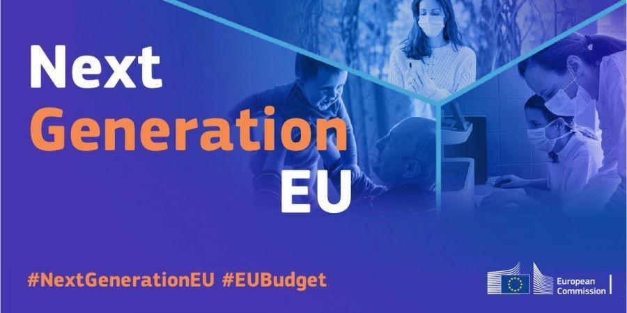 Next generation Europe
