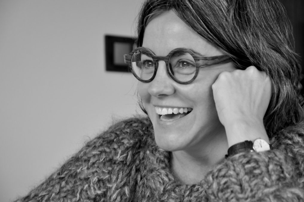 Sonia Puente Landázuri. Arquitecta urbanista