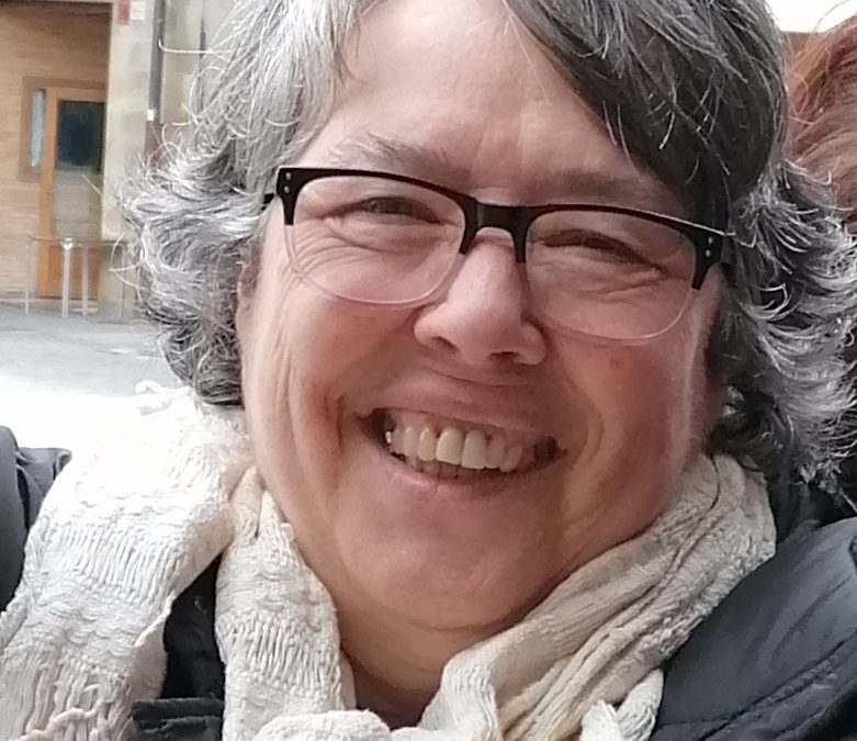 María José Capellín