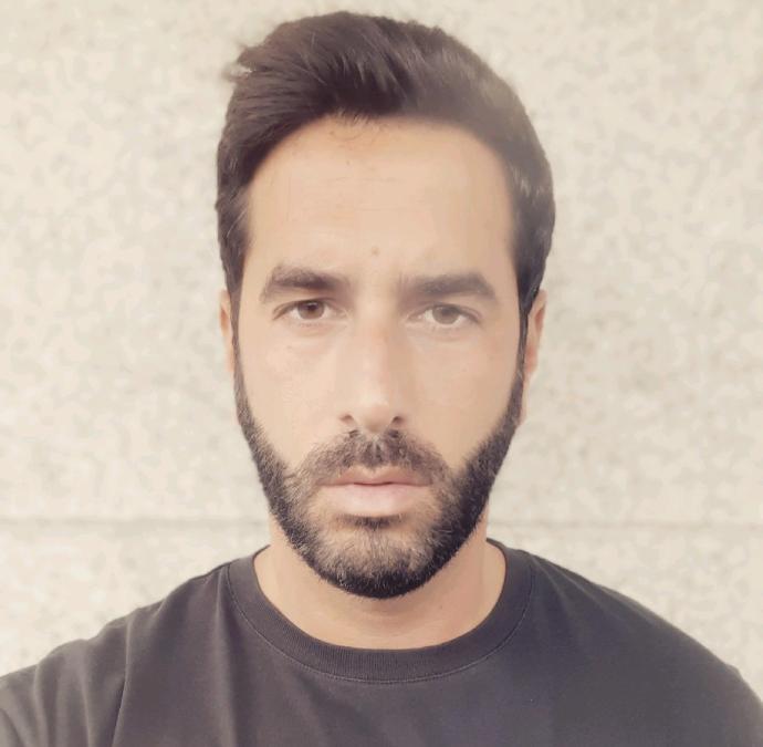 Rubén González Hildalgo