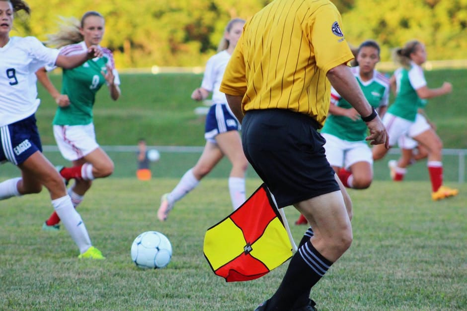 Fútbol y mujeres