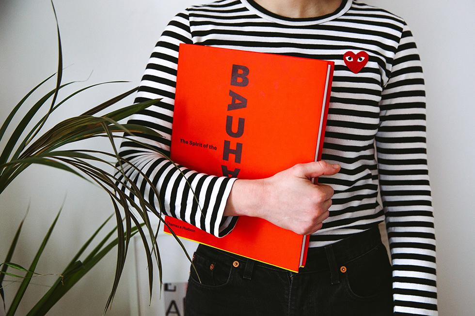 Mujeres en la Bauhaus: una relación difícil
