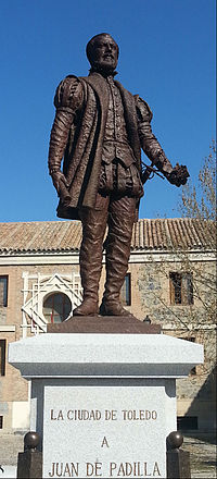 Juan de Padilla