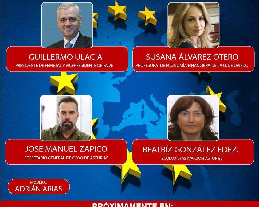 Next generation asturies