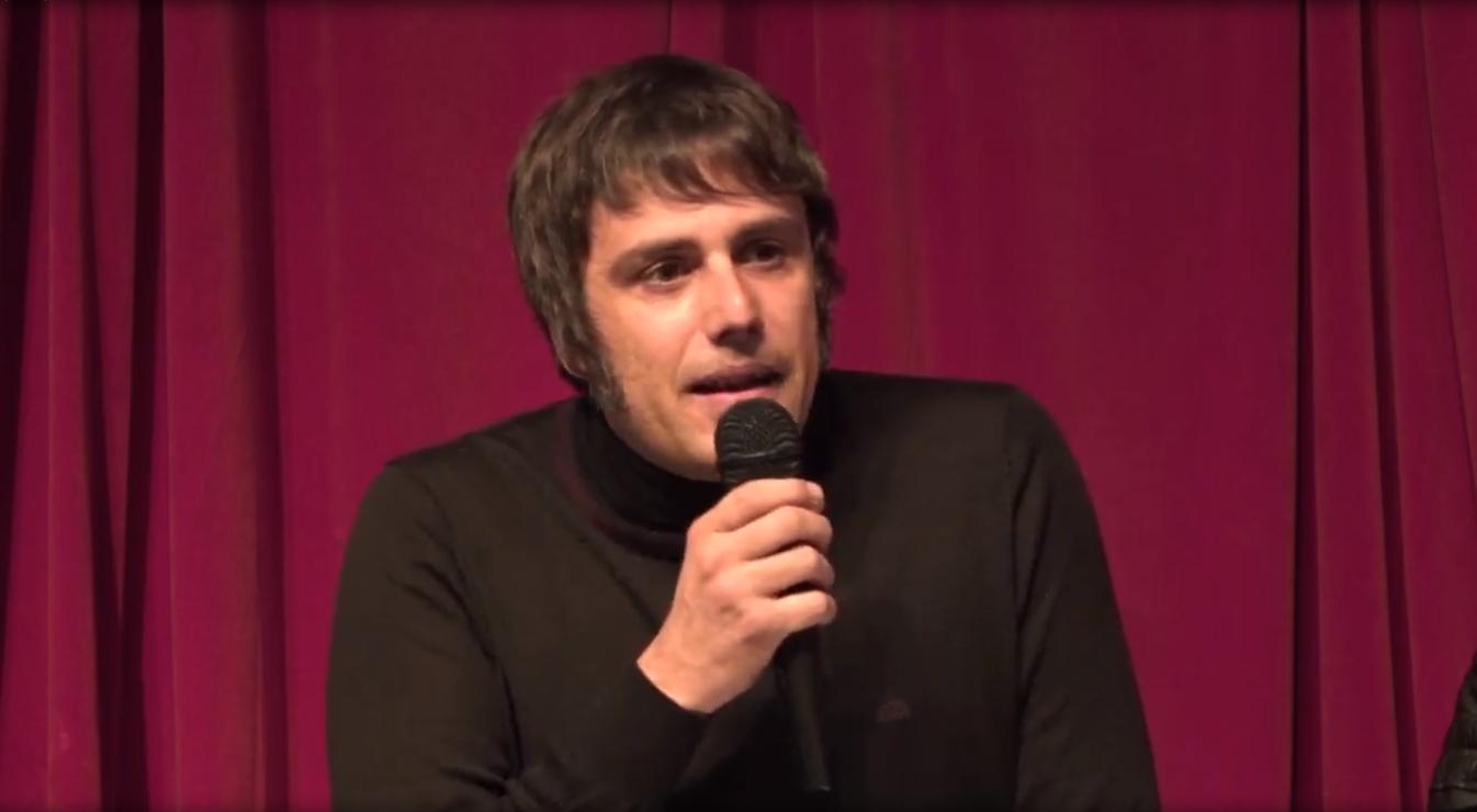Daniel Bernabé